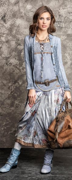 ELISA CAVALETTI That shirt this skirt