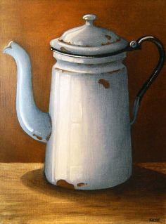 Katie Grobler - Caramic Jug (200 x 300)