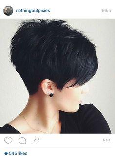 For mom? Haircut