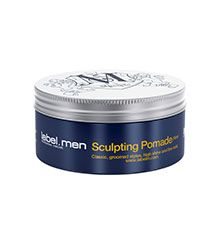 M Men's Deconstructor (Lasting Thickness and Root Lift, Firm Hold, Dry Matt Finish) - versatile paste to groom men?s hair Helps buildLabel.MA versatile paste to groom men?s hair Helps build volume, thickness & root lift Gives a firm yet na Mens Pomade, Hot Tools, Dry Hair, Men's Hair, Coffee Cans, Fathers Day Gifts, Creme, Sculpting, Grow Hair