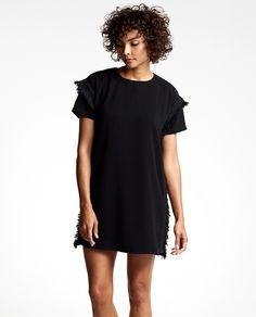 DRESS BLACK @ Paleis