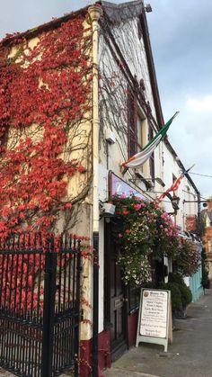 Photo of Killiney Hill - Dublin, Republic of Ireland