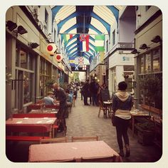Best Places to Eat in London on a Budget | A Foodie's Guide | + Photos
