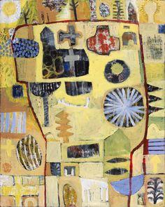 Paintings - NANCY PICKARD