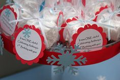Red and Blue Handmade & Personalized by ChristyCustomCreates, $13.75