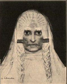 Marah Durimeh (Schneider) – Karl-May-Wiki