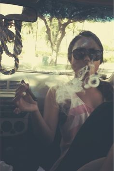 i love pictures with smoke in them, i dont know why but i just do(: