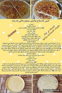 جميع وصفات رمضان 2020 مكتوبة الناجحة Wasafat Ramadan حلويات ام وليد Cooking Cream Recipes Cooking Recipes