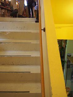https://flic.kr/p/MddZKA | stairs | OLYMPUS DIGITAL CAMERA
