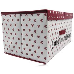 The Non-Woven Storage Box is a dynamic product that includes some of the fascinating foldable, large storage space, double opening flap along with diversified using options with a wide range of facilities for better convenience of your customers. Product Details  More Details:  http://shop.oxygenpromotions.com.au/non-woven-storage-box-p-7301.html