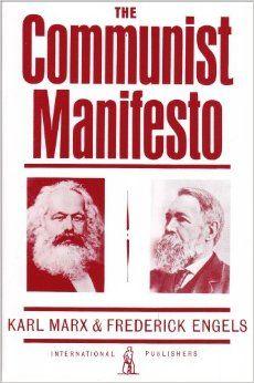 Summary on the communist manifesto ? HELPP!?