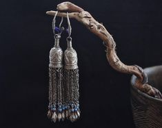 Bijoux Ethnique par GlobalAdornments sur Etsy Drop Earrings, Etsy, Jewelry, Fashion, Ethnic Jewelry, Objects, Moda, Jewlery, Bijoux