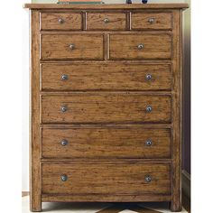 UF-082150 Better Homes Chest