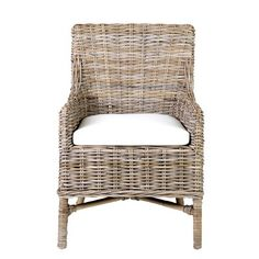 Dining Chairs - Furniture Buying And Dealing With Your Home Furnishings Furniture, Wicker Chair, Rattan, Occasional Chairs, Chair, Home Decor, Armchair, Grey Occasional Chair, Dining Chairs