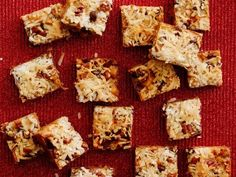 Get Magic Bars Recipe from Food Network
