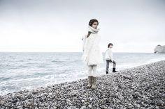 Gabriel et Valentin | Fall Winter 2014