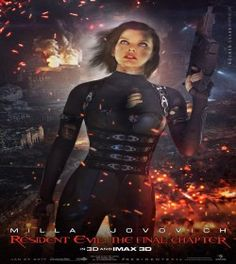 ">>!Stream[Free.HD]!>> ""Resident Evil: The Final Chapter (2016)"" Full Length M-O-V-I-E Online #Streaming Access.#Watch-all"