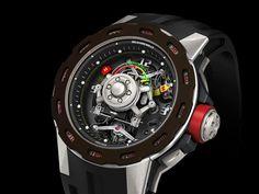 Deportivos que te puedes comprar con lo que cuestan estos 10 relojes