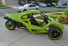 Source by Go Kart Frame, Go Kart Plans, Polaris Slingshot, Custom Trikes, Custom Sport Bikes, Reverse Trike, Trike Motorcycle, 3rd Wheel, Tricycle