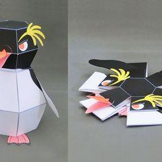 Les-origamis-pop-up-de-Haruki-Nakamura