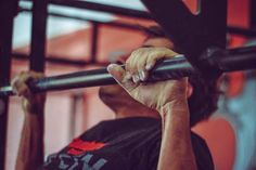 Why Pull-ups are Crucial for Building Muscle - SERIOUS BULKING