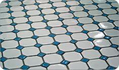 octagon-floor-tile