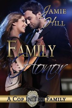 Family Honor by Jamie Hill