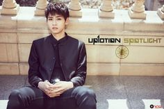 Up10tion Bitto April 2016