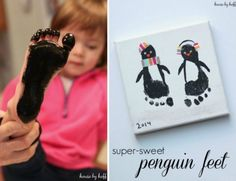 Hand And Footprint Art Ideas The Best Collection