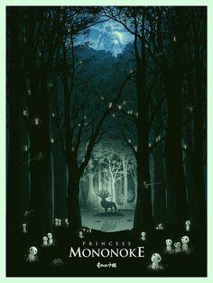 """▹Lockscreen simples ➳ Studio Ghibli (Princess Mononoke, Spirited Away, Howl's Moving Castle and My Neighbor Totoro) Art Studio Ghibli, Studio Ghibli Poster, Studio Ghibli Movies, Hayao Miyazaki, Princess Mononoke, Brazil Movie, Animation, Castle In The Sky, Howls Moving Castle"
