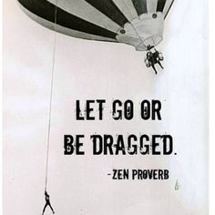 Starting this week being mindful to let go of negative thoughts that are…