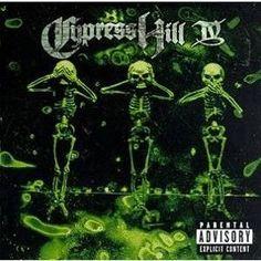 CYPRESS HILL--Cypress Hill IV