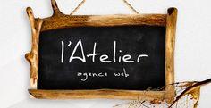 L'Atelier est une jeune agence web située à Montréal qui se spécialise en développement de plateformes et d'images de marque haut de gamme.