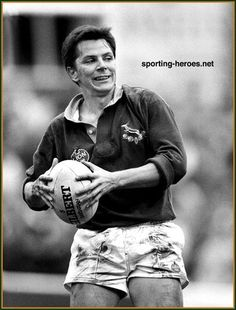 Garth Wright - South Africa - South African Caps 1986-92 Rugby League, Rugby Players, Rugby Pictures, South African Rugby, Lady And Gentlemen, Real Men, My Hero, Boys, Sports
