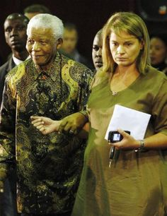 Statement: Zelda Le Grange on the passing of Nelson Mandela