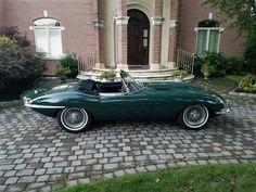 """Item specifics Condition: Used Seller Notes: """"Excellent"""" Year: Jaguar Cars, Jaguar Roadster, Jaguar Sport, Jaguar Type, Jaguar Convertible, Rich Cars, Ferrari, Best Luxury Cars, E Type"""