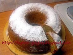 Κέικ με μήλο - Τα φαγητά της γιαγιάς