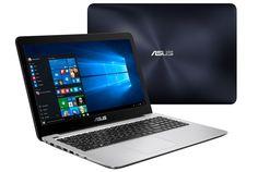 ASUS X556UQ-XX018T reprezintă un laptop performant din punct de vedere hardware, evidenţiat printr-un aspect modern, elegant şi portabil. Este o variantă concepută după noile generaţii şi tehnologii, capabilă să facă faţă oricăror cerinţe şi activităţi …