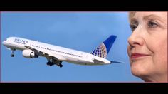 Woman Thrown Off United Flight For Calling Hillary A Bitch?! (Limbaugh w...