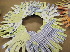 A hand full of gratitude!  Ignite Learning with Conscious Discipline LLC