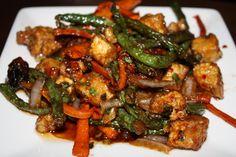 Vegan Epicurean: Recipe Ideas - Ian Made Dinner Tonight