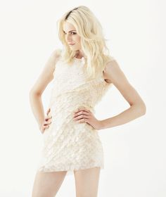Andrej Pejic .... amazing! He so looks like a girl.which now she is!