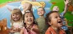 Preschool Sunday School Lesson: Jesus and Me