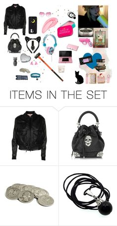"""""""~Kiah Gear~"""" by micah-wolf ❤ liked on Polyvore featuring art"""