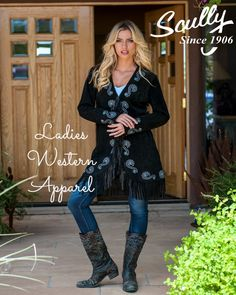 50834354 Ladies embrace your inner cowgirl when you step into the latest western  fashions from Blanche's Place