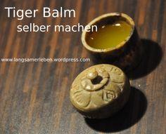 Tiger Balm ist hervorragender Helfer bei Zerrungen, Verspannungen, Rücken-, Arthrose- und Gelenkschmerzen. Bei Kopfschmerzen auf die Schläfen gerieben sorgt es für Abhilfe, wirkt aber auch auf die …