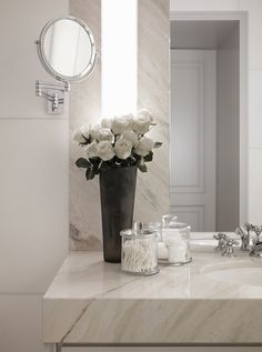 Get similar curtains, fabrics and wallpapers by Elitis Source: Kelly Hoppen