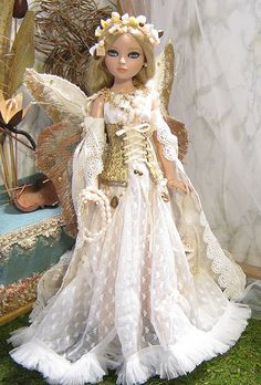 tonner fairies doll
