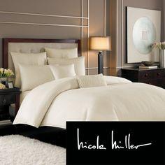 plan nicole miller bedding #32386