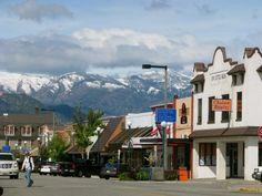 BEAUTIFUL!!! Washington state